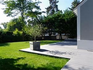 Aménagement Extérieur Maison : restructuration en rdc et am nagement ext rieur d une ~ Farleysfitness.com Idées de Décoration