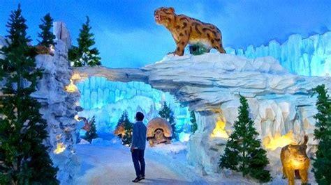 jatim park  destinasi wisata terbaru  terlengkap