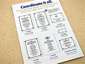 save on wedding invitations with the walmart stationery With save the date wedding invitations walmart