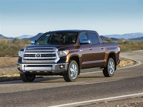 Tundra Diesel 2014 by Toyota Tundra 2014 Car Picture 07 Of 76 Diesel
