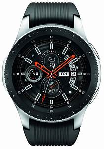 Samsung Galaxy Watch 4g  46mm  Online At Lowest Price In India