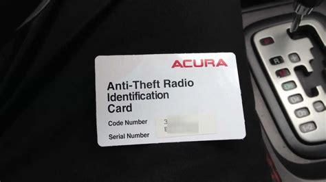 2002 Acura Tl Radio Code by I Lost Serial Code For Sims 3 Serial Serials