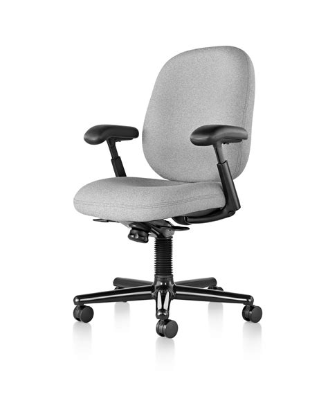 tropegroup herman miller ergon 3 chairs office
