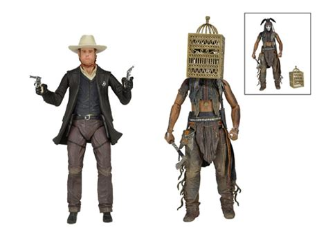 lone ranger 2 shipping lone ranger series 2 and freddy