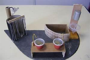 fabrication d39une maquette de maison avec du bois des With maquette d une maison 9 puitcanadien