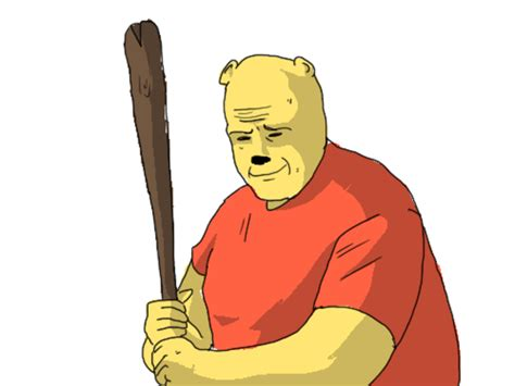 Winnie The Pooh Meme - image 472485 winnie the pooh s home run derby know your meme