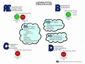 Nursing School:... Hepatitis