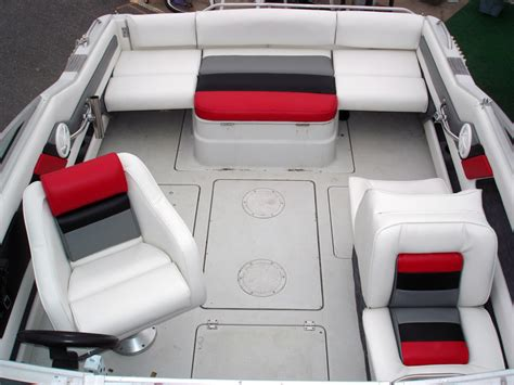 Good Boat Cleaner by Florida Boat Yacht Upholstery Cleaning Kwik Dry Total
