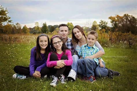Leblanc Family « Nikki Wheeler Photography