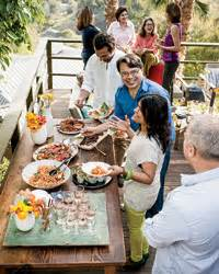 cooking   crowd  masters tips food wine