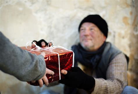 siloam mission partners the homeless with christmas gifts