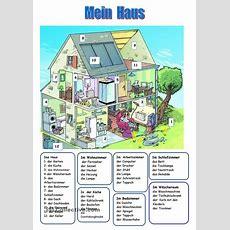 Das Haus  Deutsch And Haus