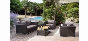 Salon De Jardin Taupe : blog les salons de jardin design du moment prix r duit ~ Teatrodelosmanantiales.com Idées de Décoration
