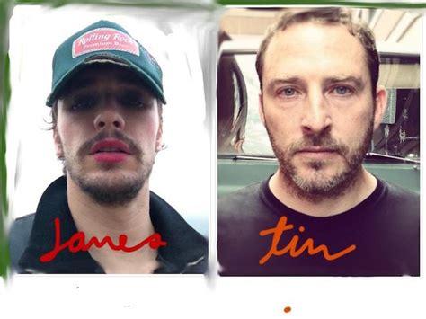 Daddy (james Franco / Tim O'keefe) Estrenan Canción,