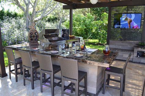 custom outdoor kitchens luxapatio   outdoor