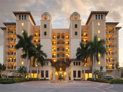 holiday inn club vacations marco island sunset cove rst