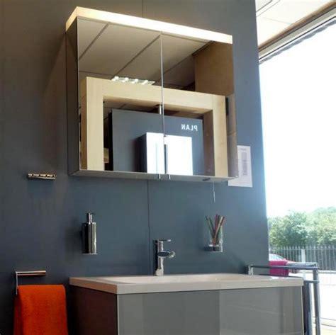 keuco royal reflex mirror cabinet uk bathrooms