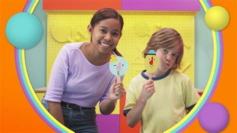 stick puppet learnenglish kids british
