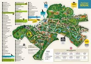 zoopark de beauval guide et infos pratiques animaux