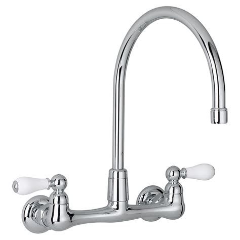 Kitchen Wall Mount Faucets by Wall Mount Kitchen Faucet Lowes Wow
