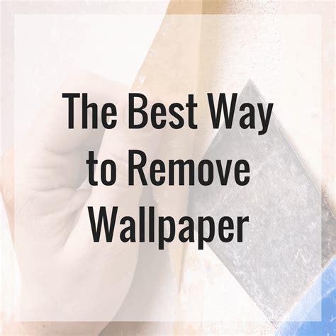 esp painting best way to remove wallpaper