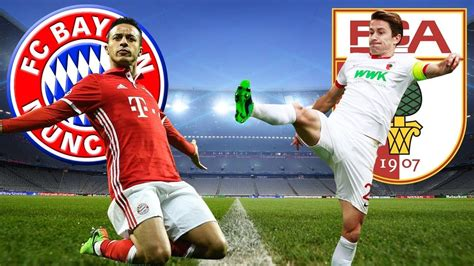 On sofascore livescore you can find all previous bayern münchen vs fc augsburg results sorted by their h2h matches. Prediksi dan Susunan Pemain Augsburg vs Bayern Munchen nanti Malam