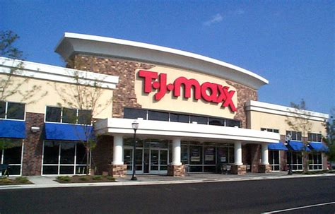 TJX Companies: Bright Spot in Awful Retail Environment ...