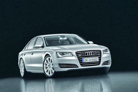 Luxury Audi A8 Photos Hd Resolution