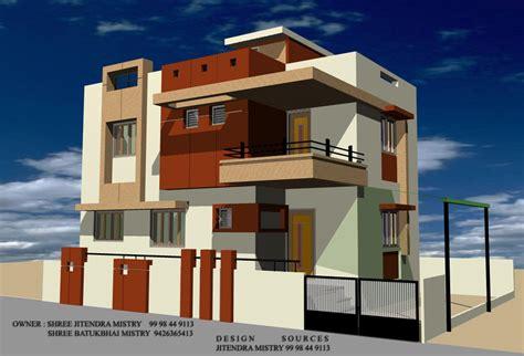 home design exterior software 9 home design front elevation images modern front house