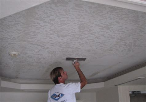 Ceiling Types by Ceiling Texture Types How To Choose Drywall Finish For