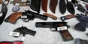 Verkoop Vuurwapens Zonder Vergunning In Belgi U00eb Afgeschaft