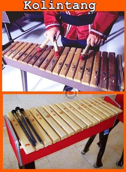 Pengertian dari alat musik tradisional hingga alat musik yang modern lengkap dengan beberapa pilihan. Kolintang Adalah Alat Musik Tradisional Dari Sulawesi Utara Yang Terbentuk - Seputar Bentuk