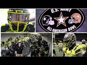 Army All-American Game 2016 featuring many of the Nation's ...