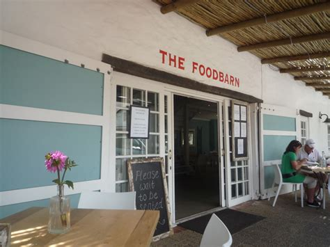 The Foodbarn, Noordhoek, South Africa