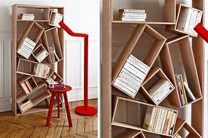 Fabriquer Un Cadre Photo : fabriquer une biblioth que p le m le maison cr ative ~ Dailycaller-alerts.com Idées de Décoration