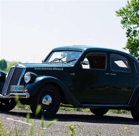 Markensterben Lancias Trauriges Ende Nach 109 Jahren