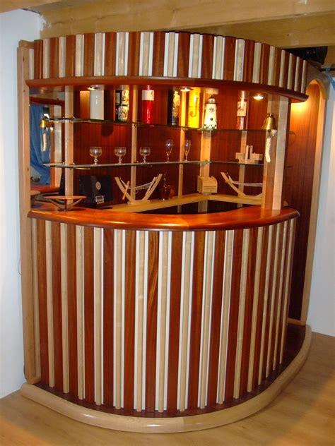 mini bar salon