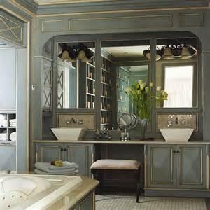 gray bathroom designs get the look bathroom sink vanities artisan