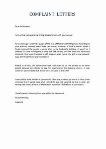 Complaint Letter Service Buy Essays Uk Online Letter Complaint