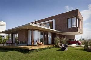 Fassadenfarbe Für Eternitplatten : beispiele f r fassadenfarben architektur zenideen ~ Lizthompson.info Haus und Dekorationen