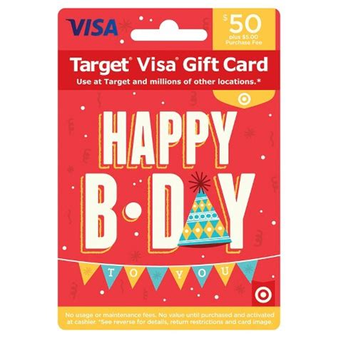 Does the billing name have to match my actual name on my credit card when placing an order on target.com? Visa Happy B-Day Gift Card - $50 + $5 Fee : Target