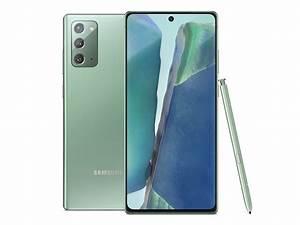 Galaxy Note20 5g Sm