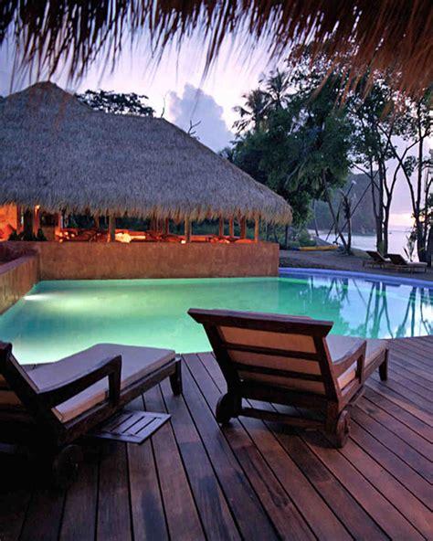 Caribbean Resorts Hotels For Honeymoons Martha Stewart