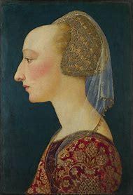 Florentine Renaissance Portraits