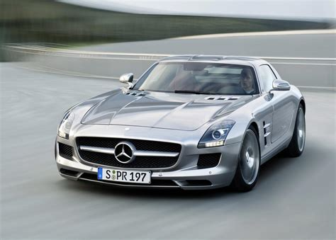 248 2011 mercedes sls amg coupe personal review engines