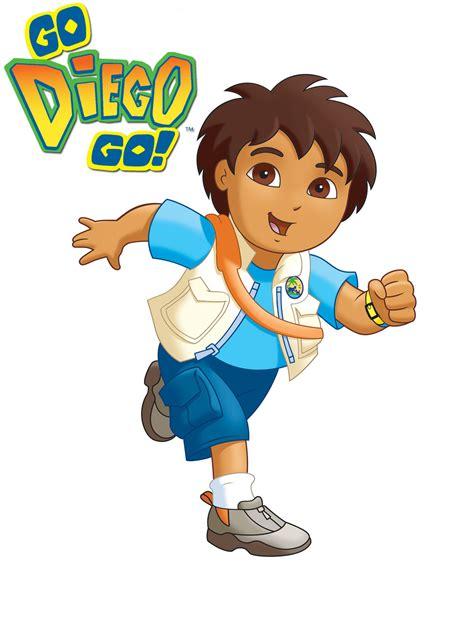 Diego From Go Diego Go