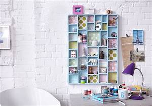 diy wall storage ideas 3 easy and creative organizing With what kind of paint to use on kitchen cabinets for handmade paper wall art