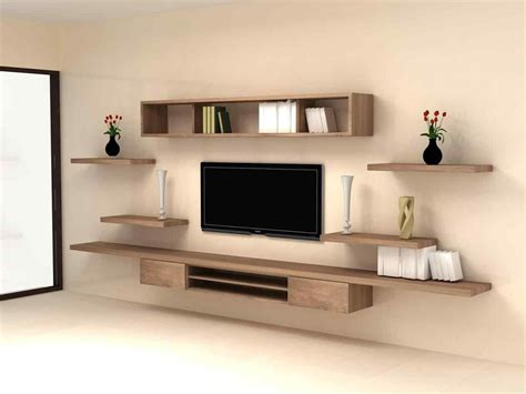 wall mounted  tv cabinet breakpr