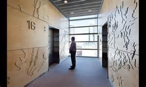 home interior design courses tinto headquarters environmental graphics segd