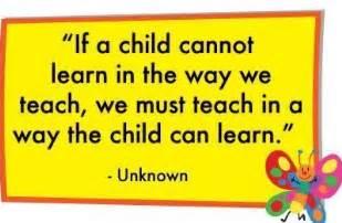 childhood education quotes quotesgram